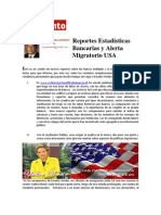 Alerta Migratorio USA