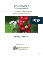 A Research Review of Schisandra_0