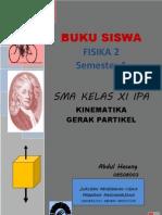 Cover Buku Siswa