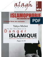 Yahya Michot