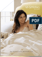 "ViSpring - ""Life Changing"" Mattress"
