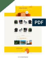 Guida d'uso Sardegna Shopping 1.0