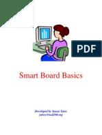 Smart Board Basics Handout 2.pdf