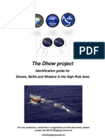Identification Guide for Dhows Skiffs and Whalers