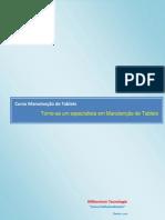 Curso Manutenção de Tablets em Maringá (Dezembro/2012)