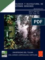 Evaluacion Ecologica y Silvicultural de Ecosistemas Boscosos