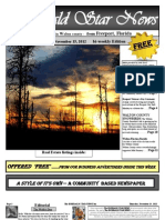 November 15, 2012 Issue