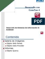 Unidad Vc4_Desarrollando Con Genexus
