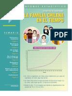 Doc 4 Lectura Recomendada La Familia Chilena en El Tiempo