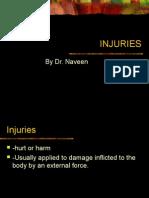 3.Mechanical Injury