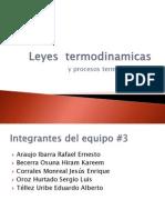 Leyes Termodinamicas Exp Fisica