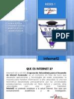 Redes i Internet 2