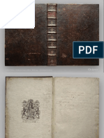 Vesalius. de Humani Corporis Fabrica 1543
