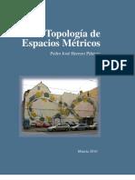 Topologia-Pedro Jose Herrero Piñeyro