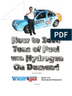 Book 2-B Water for gas