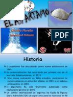 El Aspartamo