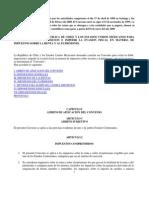 Convenio Doble Tributacion Chile - Mexico (Documento Original)