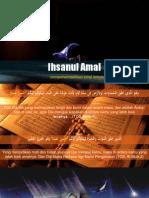 Ihsanul Amal