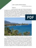 questão ambiental haitiana