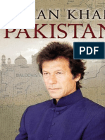 Imran Khan - Pakistan