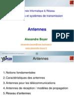 Presentation Cours Antennes 4IR 2011 2