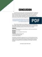 conclusion -edit
