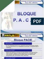 Fatla Módulo 6, fase PACIE
