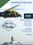 Flyer Get Wet Noordzee