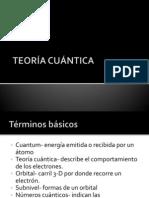 Teoría Cuántica (visualizada)