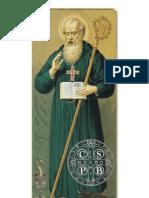 Devoción San Benito Abad