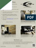 MATBOCK PTT Clamp.pdf