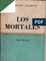 Los Mortales - Eugenio Alarco