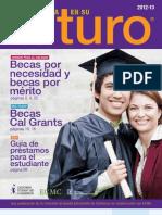 Invierta en Su Futuro 2012-2013