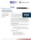 iCell QuadPAC IP-RAN