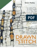 Article Drawn to Stitch