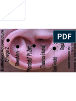 Battlefield Acupuncture Points