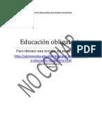 educación obligatoria 29-10-12
