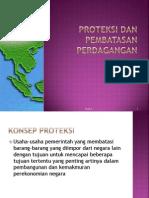 Aba9ca19a01138e1810d703b7e109f2e Proteksi Dan Pembatasan Perdagangan