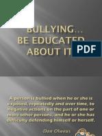 Bullying 12.4.11
