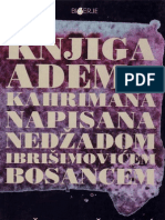 knjiga adema kahrimana