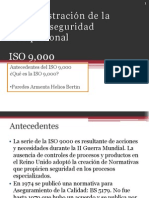 ISO 9,000