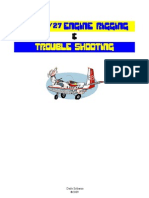 PT6A-Series Rigging & Trouble Shooting