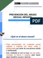 Dia 3 Prevencion Abuso Sexual