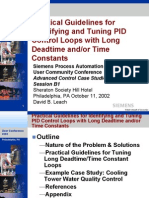 Practical Guidelines for 