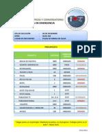 PRESUPUESTO JORNADA 25112012