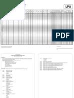 Formulir Pendaftaran TPQ Kemeneg