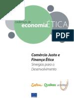 Comércio Justo e Finança Ética