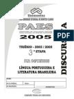 2005 Discursiva