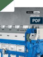 Wartsila O E W 50DF PG Product Guide