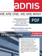 Phadnis Infrastructure